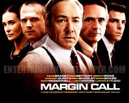 margin call affiche