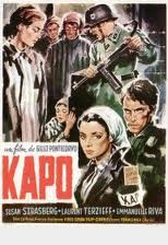 kapo affiche