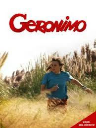 géronimo affiche 2