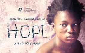hope affiche