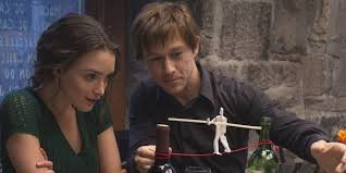 the walk le couplee